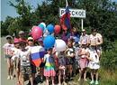 О проведении флешмоба «Горжусь тобой, Россия!»